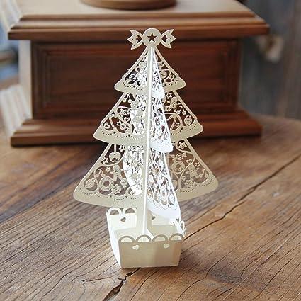 echony Navidad 3d Pop Up Tarjeta de Post Kit de hecha a mano ...
