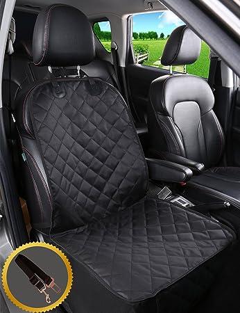 Amazoncom  Alfheim Dog Bucket Seat Cover  Nonslip Rubber
