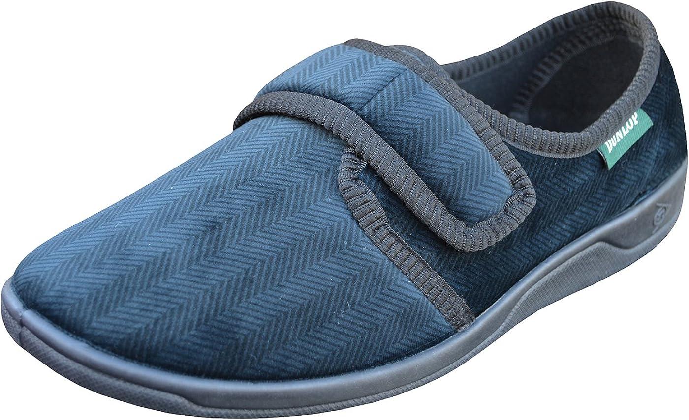 Dunlop Men's Velcro Fastening