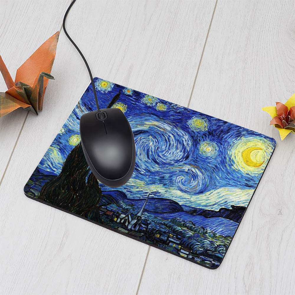Gaming Mouse Mat Non-Slip Rubber Base Green1 SUPGEAR Mouse Pad with Gel Wrist Rest Support Comfortable Pad Ergonomic Design Wrist Rest Pad Suitable for Laptop PC 10.8 x 8.3 Inch