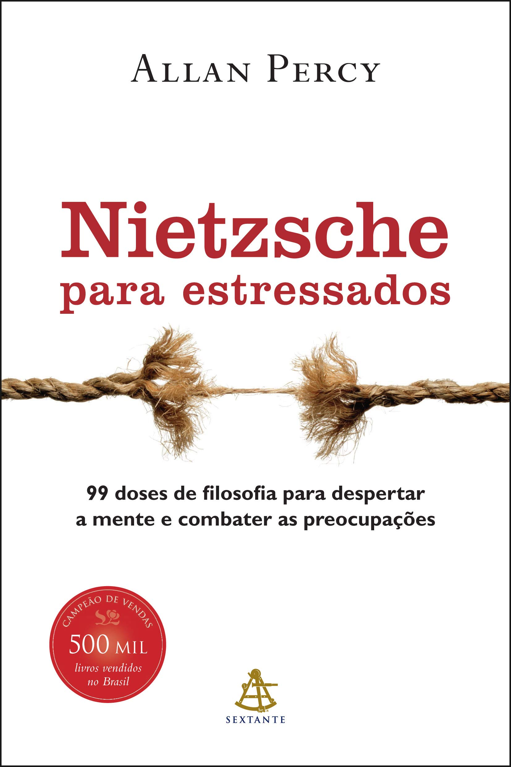 Nietzsche Para Estressados (Em Portugues do Brasil): Allan Percy ...