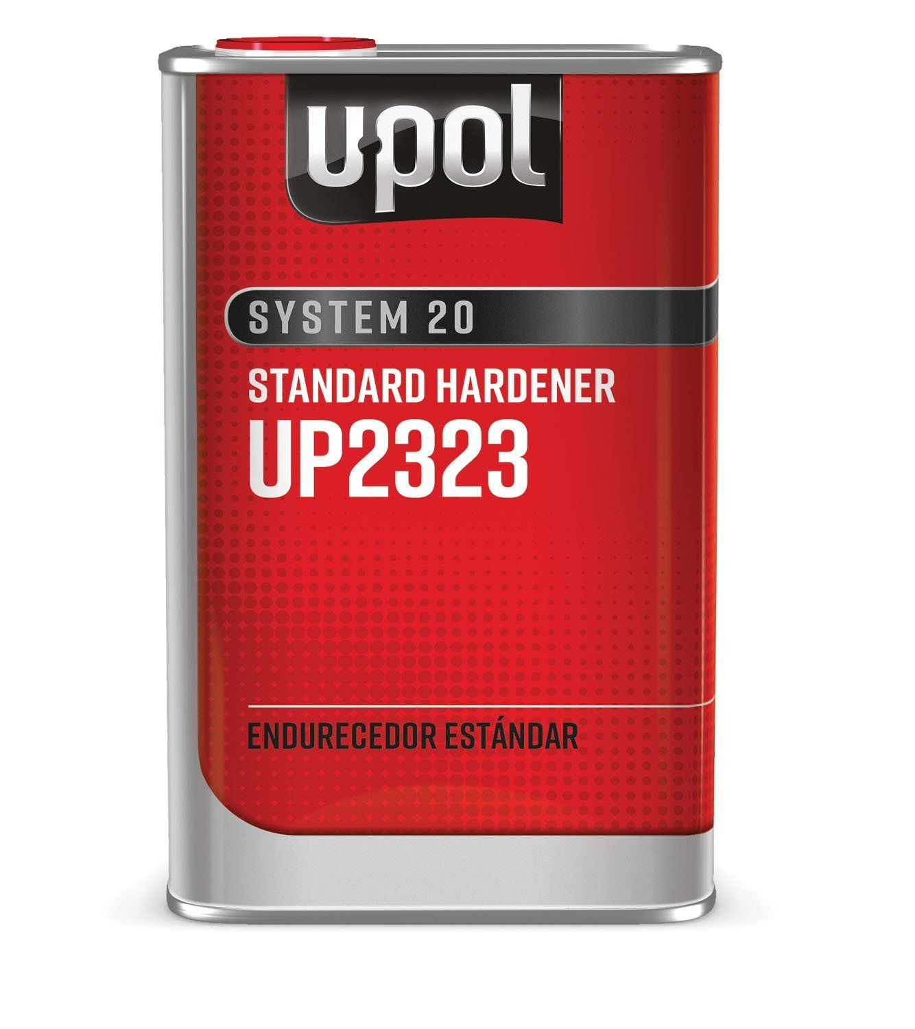 Hardener 8 oz pack of 6 automotive parts and accessories - Amazon Com U Pol Products 2323 System 2032 Standard Hardener 1 Liter Automotive