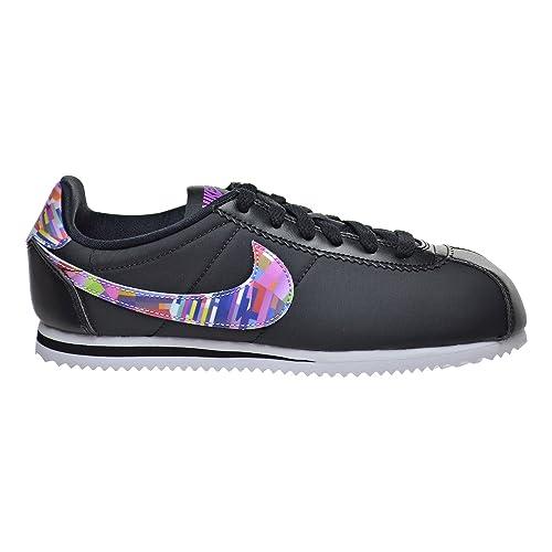 NIKE 859564-001, Zapatillas de Deporte Niñas: Amazon.es: Zapatos y complementos