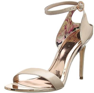 bdfc5a2d859 Ted Baker Women s Mirobell Ankle Strap Sandals