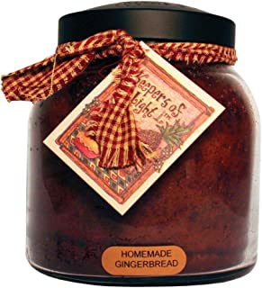 product image for A Cheerful Giver Homemade Gingerbread 34 oz. Papa Jar Candle, 34oz