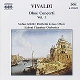 Vivaldi/Oboe Concerti Vol 1