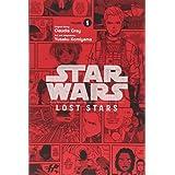 Star Wars Lost Stars, Vol. 1 (manga) (Star Wars Lost Stars (manga), 1)
