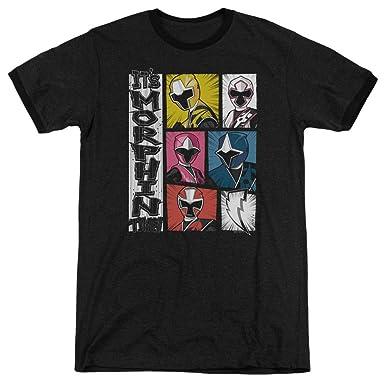 Amazon.com: Trevco Power Rangers: Ninja Steel- Its Morphin ...