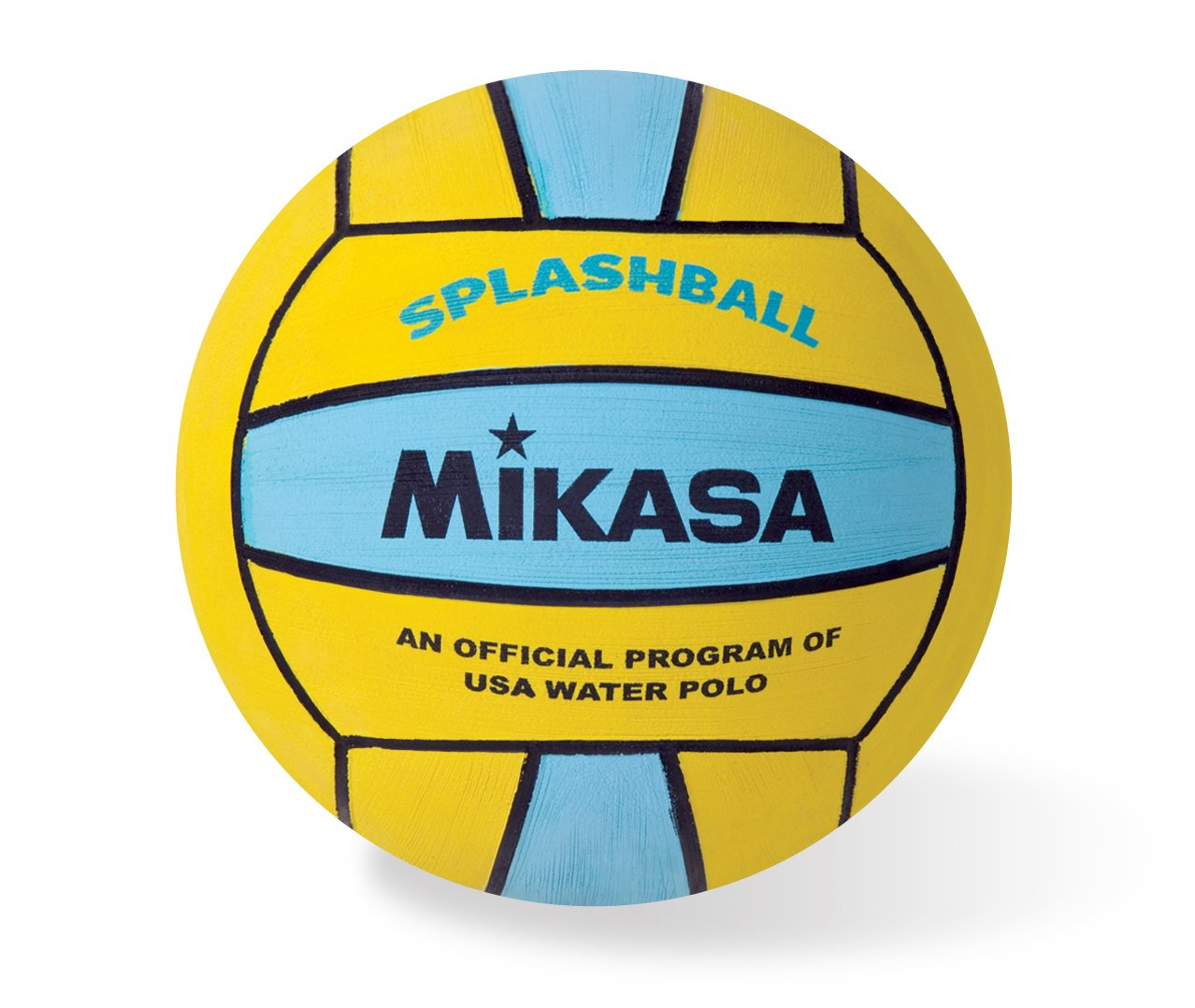 Mikasa Sports Youth Unisex Mikasa Splashball Water Polo Balls
