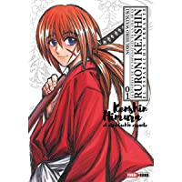 Rurouni Kenshin. El Espadachín Errante N.1 Edición Kanzenban.