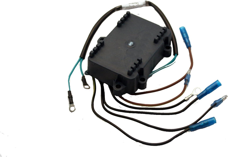 Mercury Switch Box Wiring Diagram