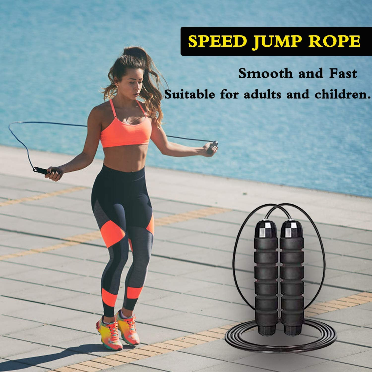 - Speed Training Equipment for Soccer Football Basketball Resistance Parachute 10 Cones and Muscle Roller Stick Speed Agility Training Set 5 Resistance Bands Jump Rope Includes Agility Ladder
