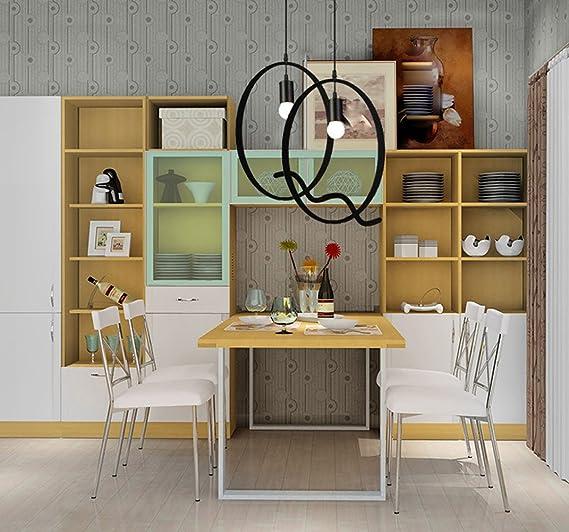 NIKU-semplice moderno creativo pendente minimalista di luce ...
