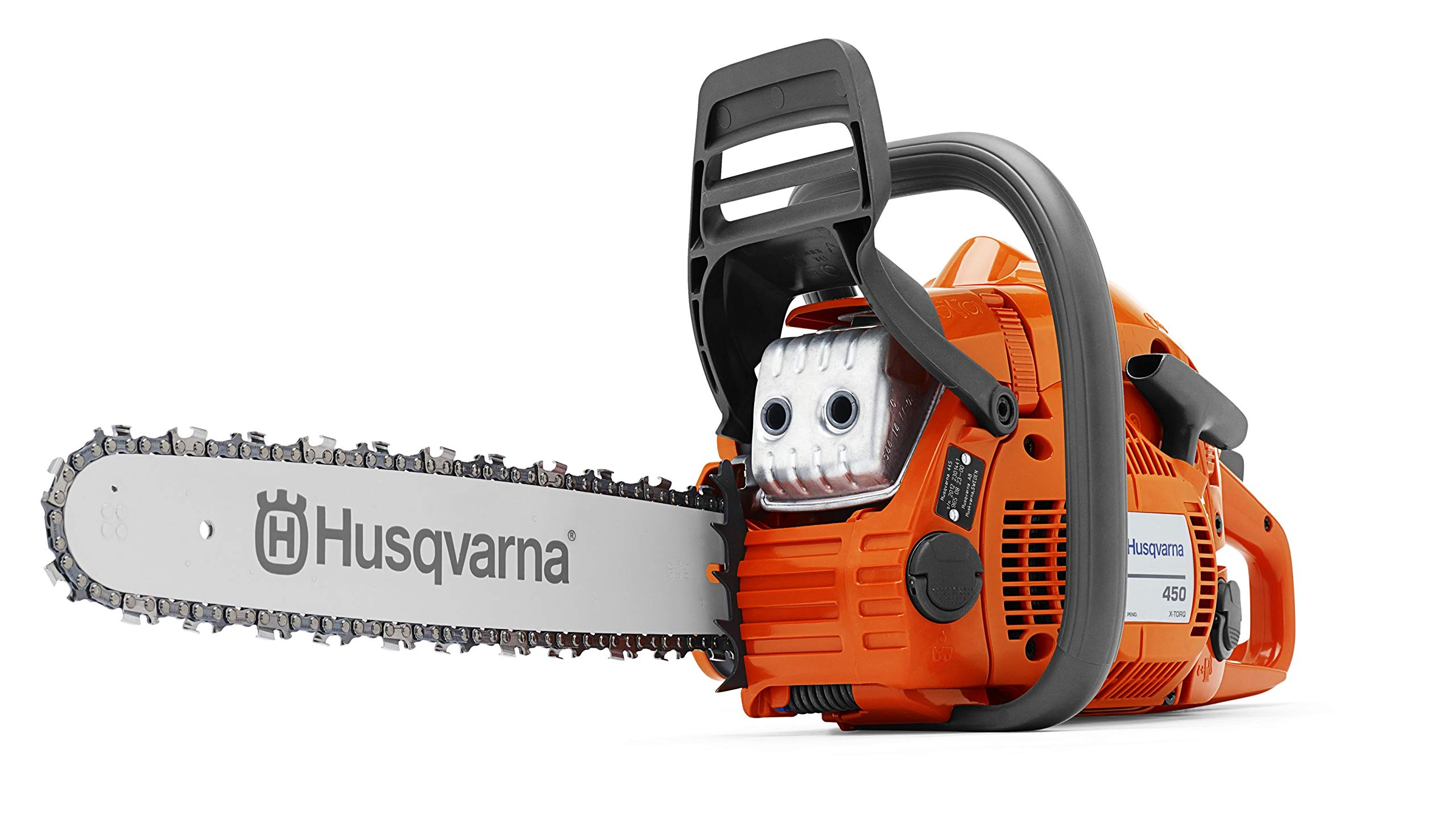 Husqvarna 450 Rancher 20 in. 50.2cc 2-Cycle Gas Chainsaw (Renewed)