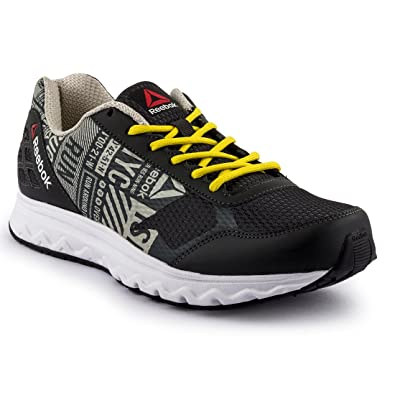 REEBOK RUN VOYAGER SPORTS RUNNING SHOE-UK-6  Buy Online at Low Prices in  India - Amazon.in e8cdbc744