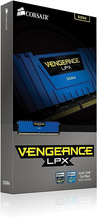 Corsair Vengeance Lpx 32gb Ddr4 2400mhz C14 Xmp 2 0 Computer Zubehör