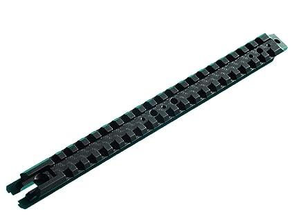 Accessory Picatinny Top Rail Hi-Point 995TS & 3895TS Rifle Aluminum Black