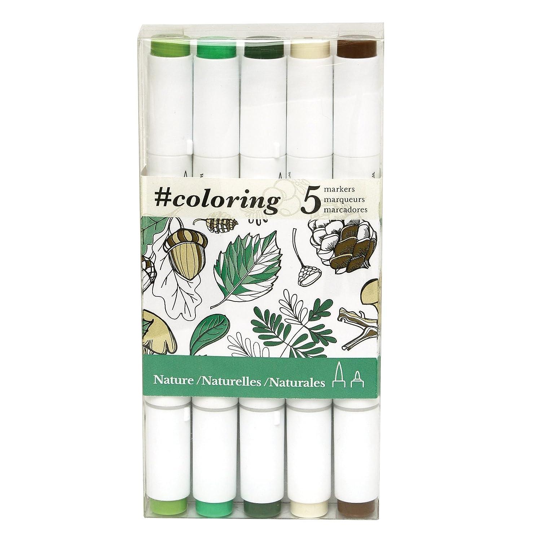 Amazon.com: Art Alternatives Coloring - Professional, Alcohol ...