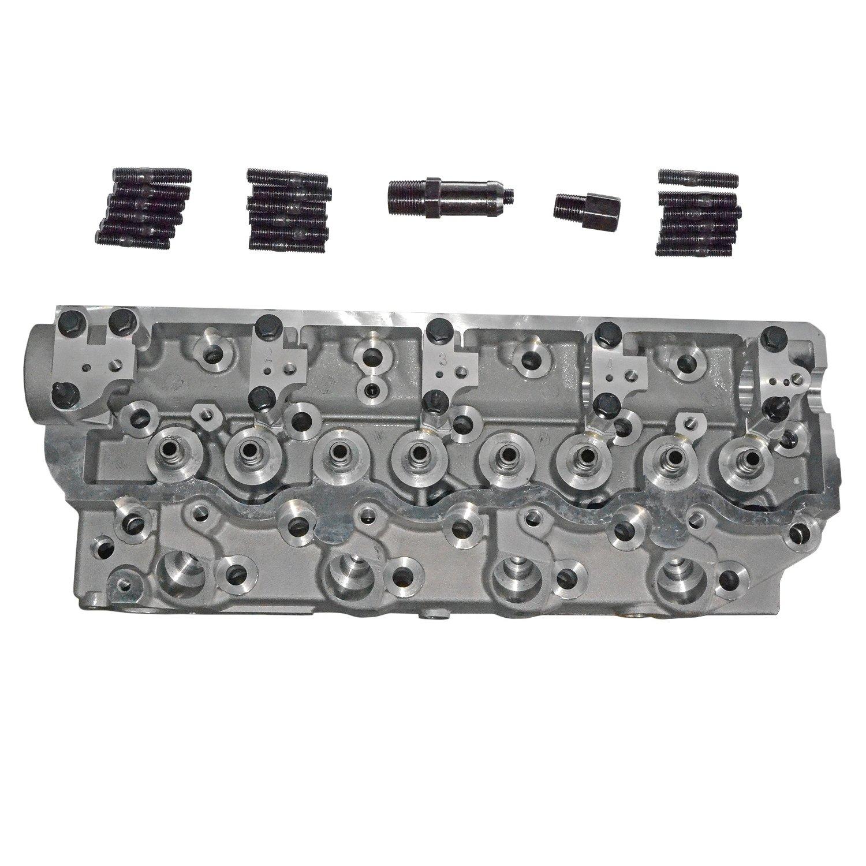 Motore testata Bare MD303750//MD307718