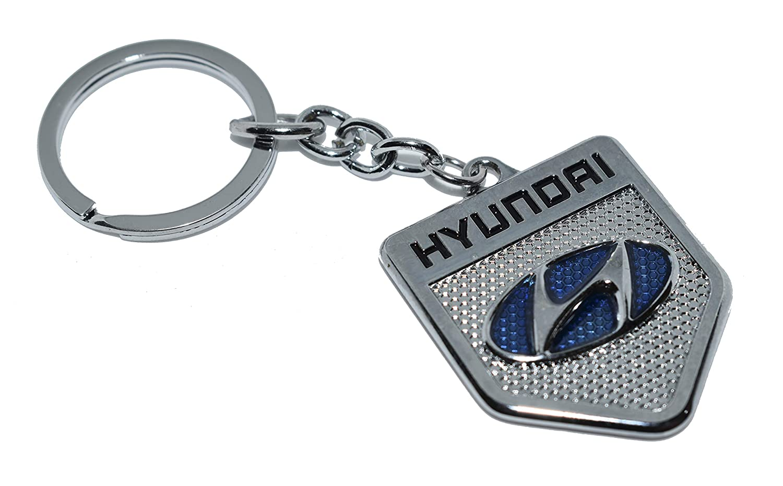 Hyundai I20 KEYRING BLUE ACTIVE