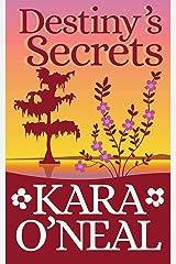 Destiny's Secrets (Texas Brides of Pike's Run Book 11) Kindle Edition