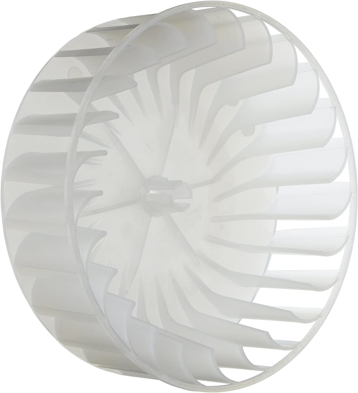 131476300 New OEM Frigidaire Dryer Blower Wheel