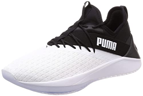 Puma Jaab XT Mens Zapatillas de deporte Hombre, Blanco (Puma White-Puma Black