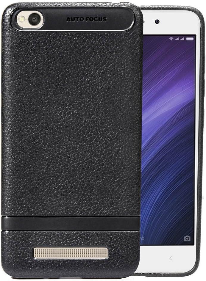 FNBK Funda para Xiaomi Redmi 4A,Carcasa Silicona Suave Gel Rasguño ...
