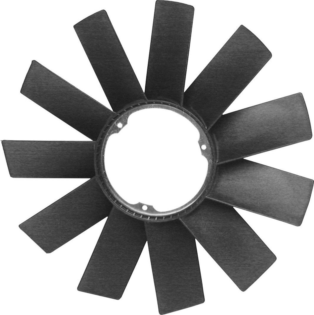 URO Parts 11 52 1 712 110 Cooling Fan Blade