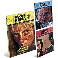 Rockyrama 23 Quentin Tarantino