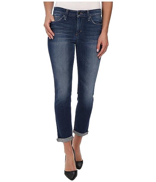 Amazon.com: Joes Jeans de la mujer Skinny Cuffed jeans, 25 ...