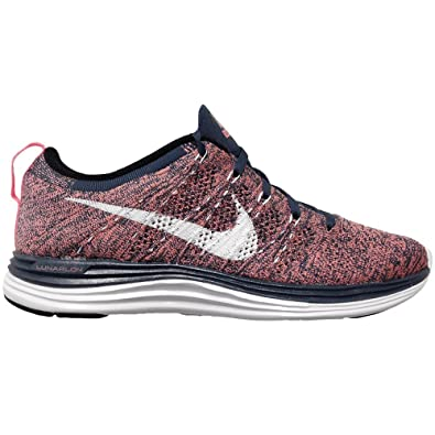 e8e49be44873 Image Unavailable. Image not available for. Color  Nike Womens Flyknit  Lunar1 Lunar One ...