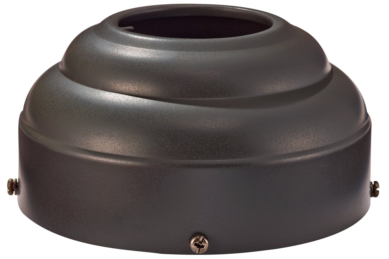 Monte Carlo MC95DB Ceiling Fan Slope Ceiling Adapter, Dark Bronze Lumtopia--DROPSHIP