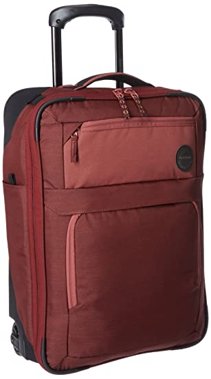 Dakine Carry On Roller Luggage Bag 22a99dfd3db1e