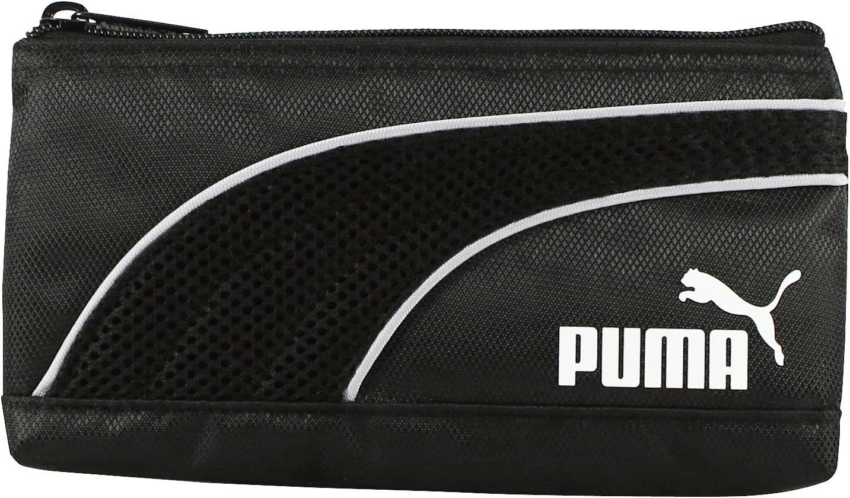 Kutsuwa Puma 557PMBK Estuche de tela: Amazon.es: Oficina y papelería