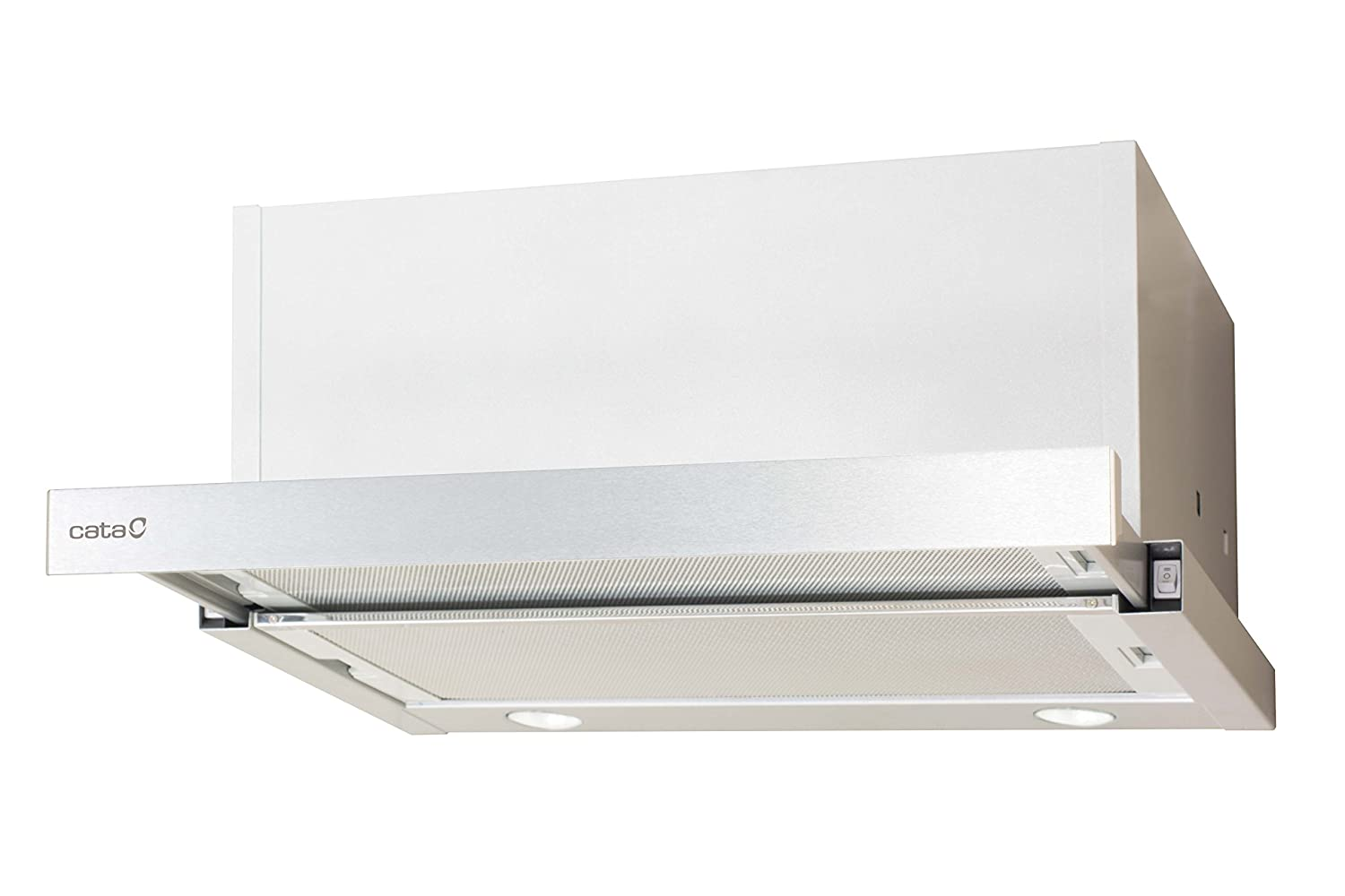 CATA TF 6600 duralum 60 – Bell (Built-in, Ducted, D, C, A, B) TF 6600 Duralum 60
