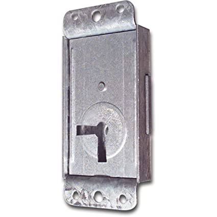 Amazon.com: Reform 61005 3410 0208 Lock for Fuse Box One ... on