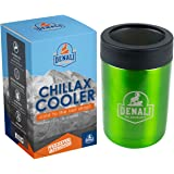 Denali Active Chillax Cooler Stainless Steel Vacuum Insulated