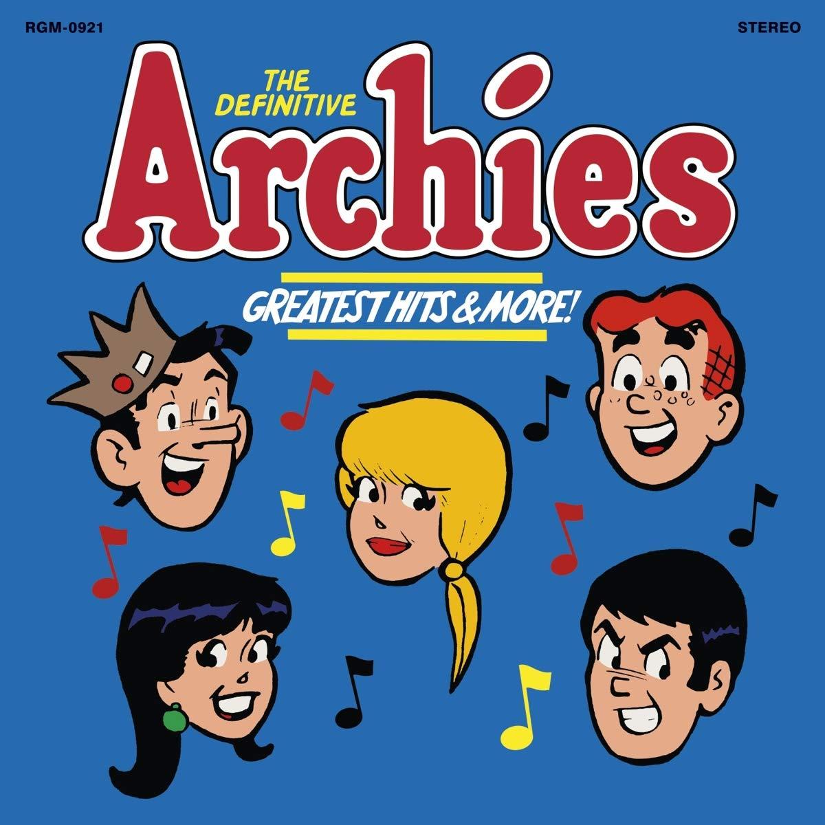 Definitive Archies : Archies, Archies: Amazon.es: Música