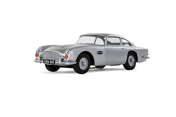 Amazoncom Airfix Aston Martin DB Sports Car Plastic Model - Aston martin db5 kit car