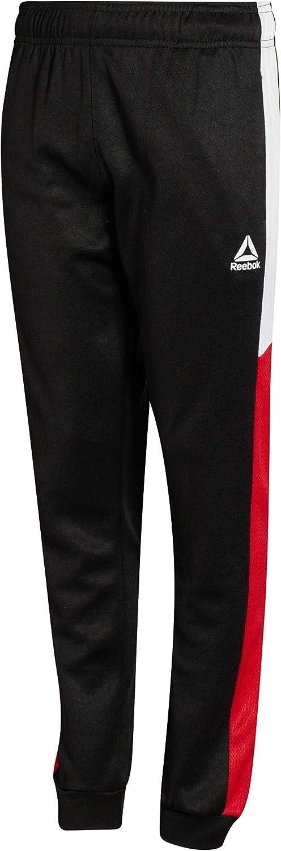 Reebok Boys Athletic Performance Tricot Jogger Pants