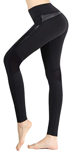db12bc583a Sugar Pocket Womens Outdoor Fitness Tights Leggings Walking Running Yoga  Pants: Amazon.co.uk: Clothing