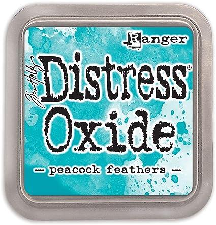 Ranger THoltzDistressInkPad Oxide Worn Lipstick THoltz Distress OxidesLipstick