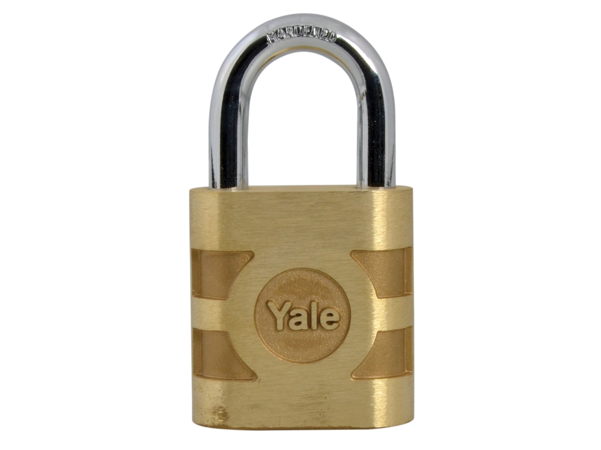 Yale Locks 850 54mm Bronze Weatherproof Padlock
