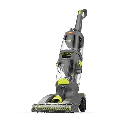 Vax Dual Power Max Carpet Cleaner Amazon Co Uk Kitchen