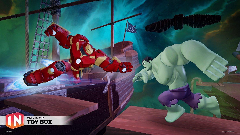 Disney Infinity 3.0 Editon: MARVEL's Hulkbuster Figure by Disney Infinity (Image #3)
