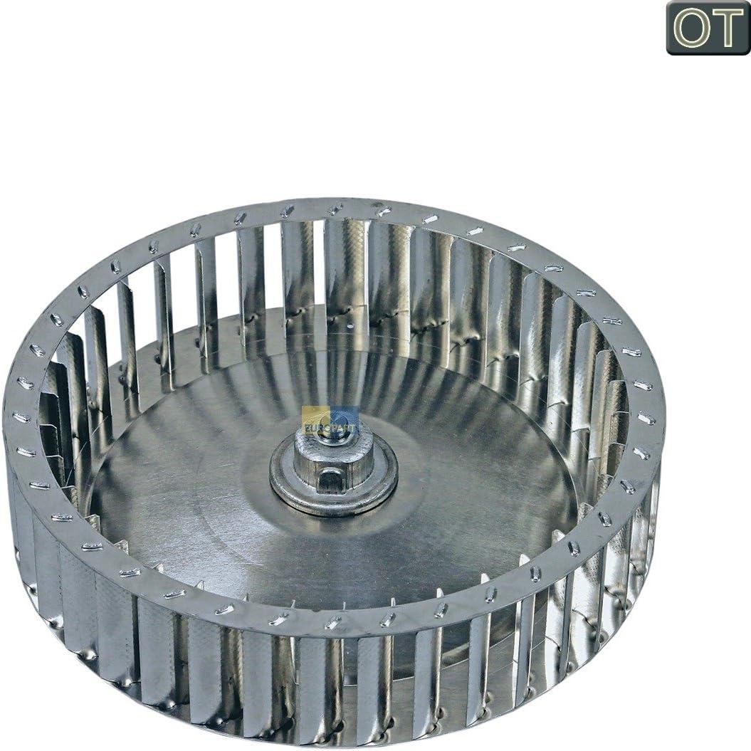 AEG Secador con Ventilador Caliente con Rueda de Ventilador metálico Trasero Electrolux 136407410