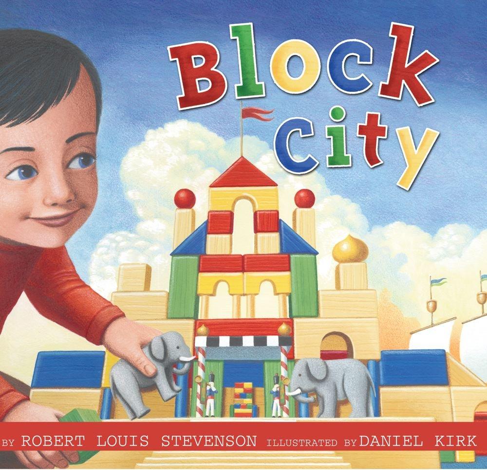 скачать игру block city
