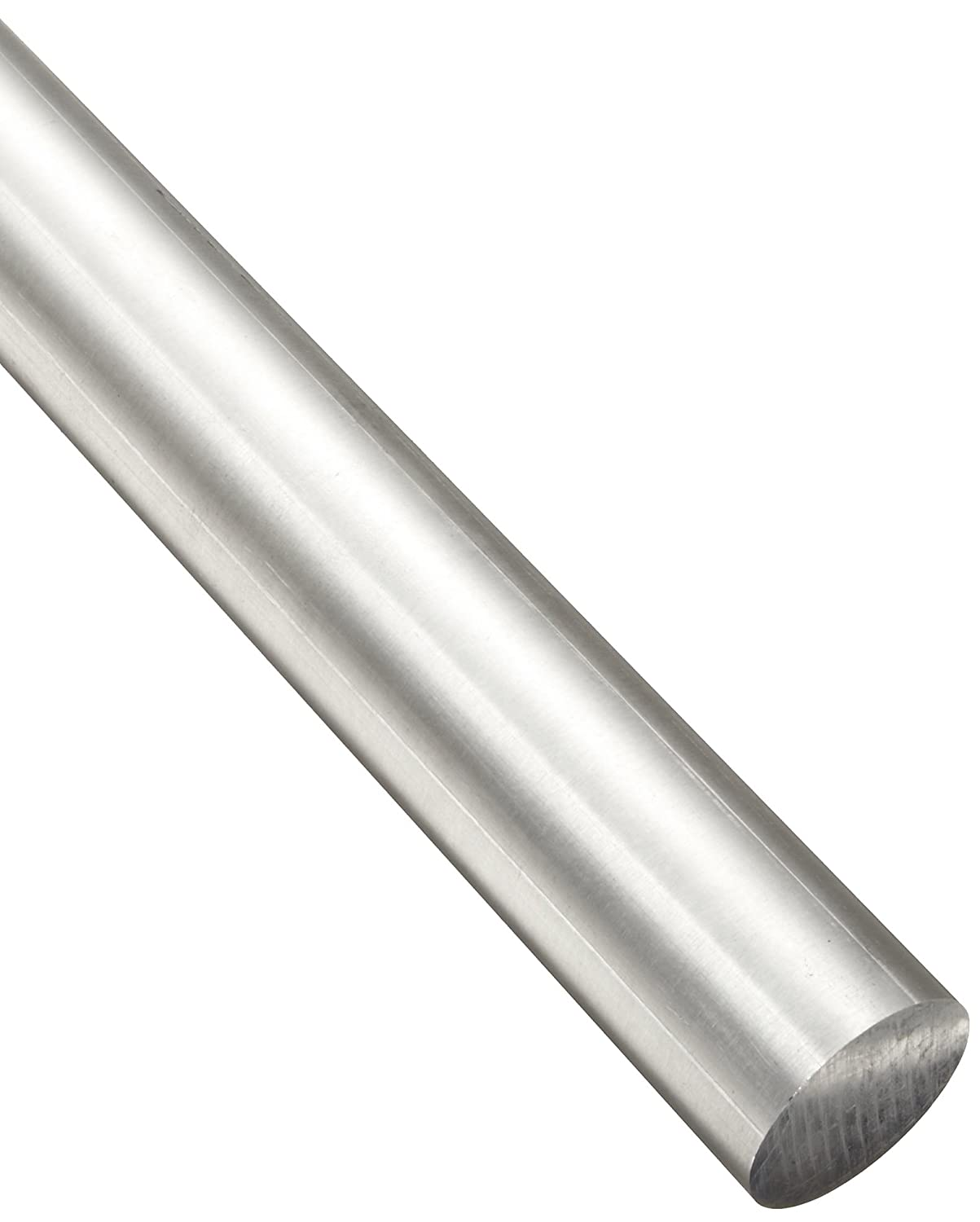 "3//4/"" Aluminum Round Bar Rod 48/"" long 6061-T6 Mill Finish"