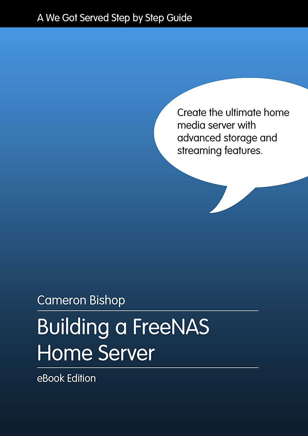 Building a FreeNAS Home Server See more